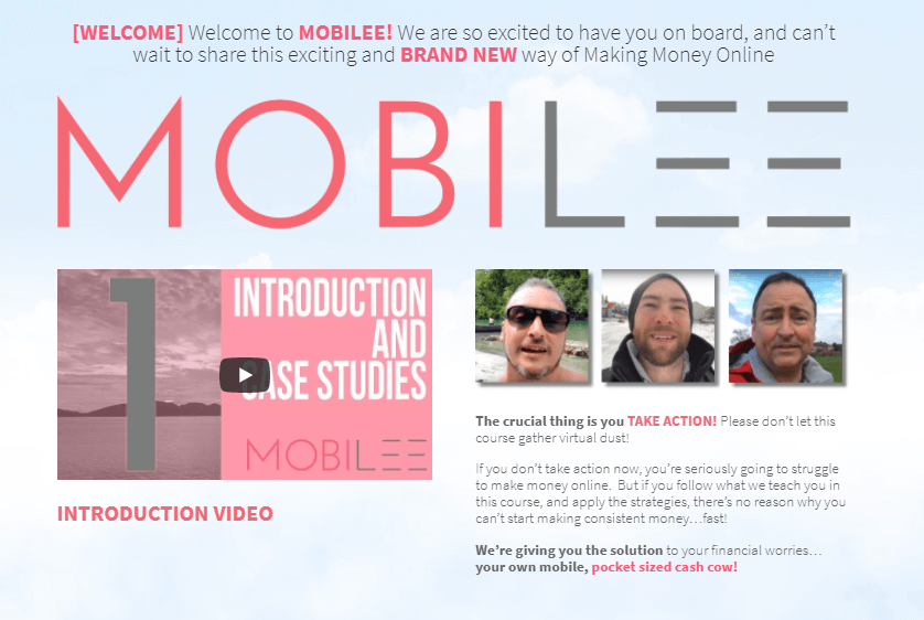 MOBILEE Review