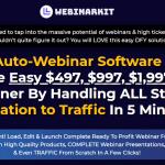 Webinarkit Review