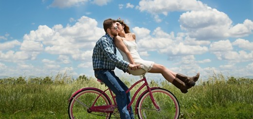 5 signs he is the right man for you