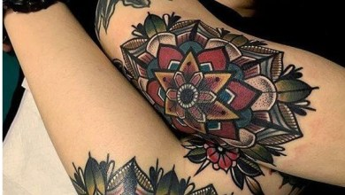 Photo of 50 Sleeve Tattoos for Women