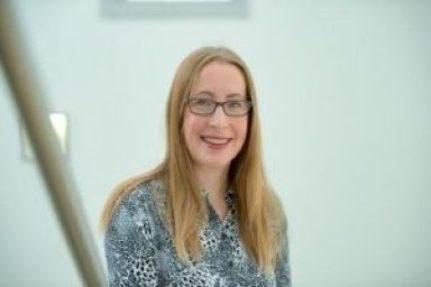 Deputy Director of the Enterprise Research Centre, Dr Vicki Belt