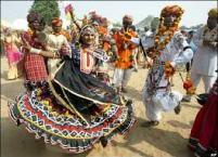 dancingpushkar