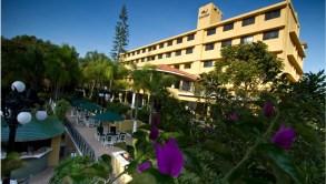Fachada Hotel 1-1