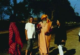 India Holy Man 2