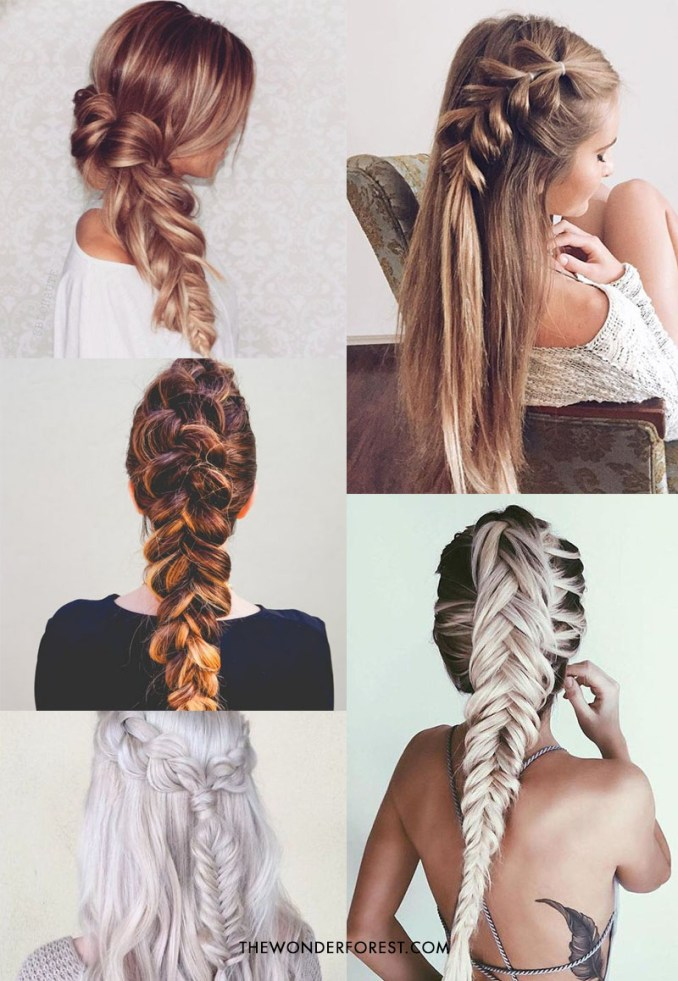 Image Result For Cool Ids For Long Hair
