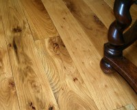 Stepping up to Wide Plank Flooring | WOOD & Co.  our blog