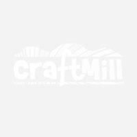 Long Plain Wooden Rectangular Door Hanger Plaque with Jute ...
