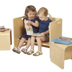Where To Buy Toddler Table And Chairs Club Chair Slipcover Bed Bath Beyond Kids Wooden The Toy Chest Elr 22202 Bentwood Multipurpose Set