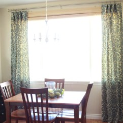 Kitchen Nook Curtains Soft Flooring Options In Curtain Menzilperde Net