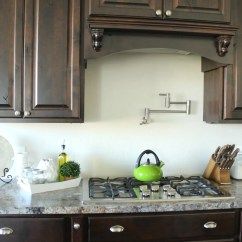 Kitchen Tray Cleaning Wood Cabinets The Grain Cottage It S