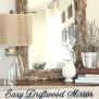5 Projects To Make Under 30 The Wood Grain Cottage