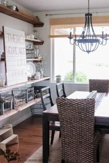 Fixer Upper Dining Room Lights
