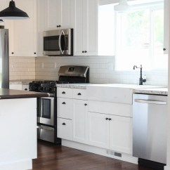 Colors To Paint Kitchen Cabinets Aid 5 Speed Blender Fixer Upper Sources - The Wood Grain Cottage