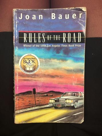 Rules of the Road, a Book Review