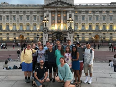 Student Trips: Woodgrove Faculty Offers Worldwide Trips