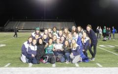 Woodgrove Track Competes in Wolverine Classic