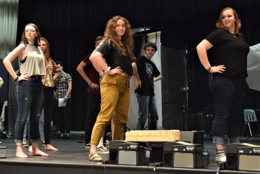 Just So: Just So: Woodgrove Drama Plans their Fall Musical