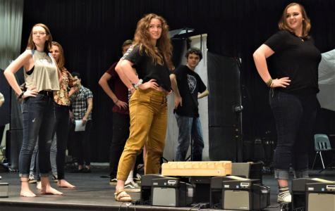 Just So: Just So: Woodgrove Drama Plans their Fall Musical