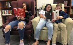 Fireside Book Reviews