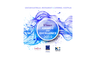 Savour Awards 2019