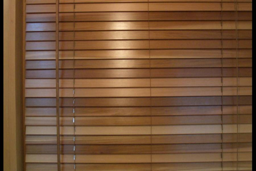 The Wood Hub Blinds And Louvres