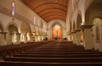 Wood Church Cathedral Ceilings - 50 Stylish And Elegant ...