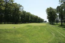 The Woods at Cherry Creek Golf Course