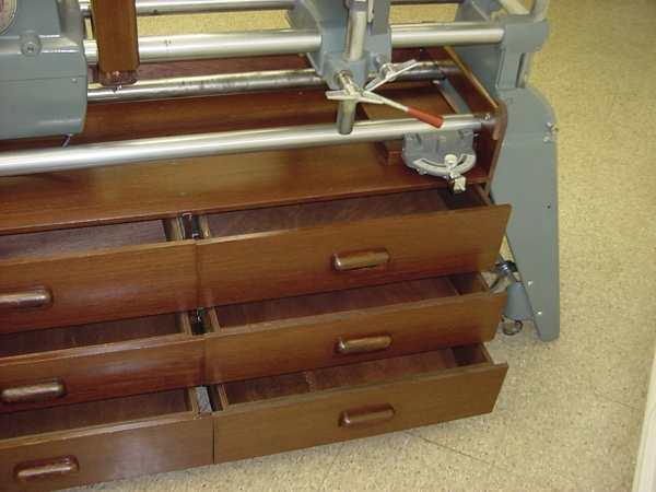 Shopsmith Tool Storage Plans