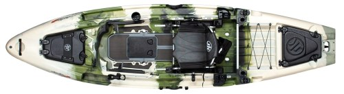 Jackson Kayak Big Rig HD 2020 Forest Camo