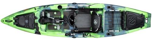 Jackson Kayak Coosa FD 2020 Dorado