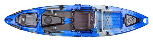 Jackson Kayak Coosa HD 2020 Battleship