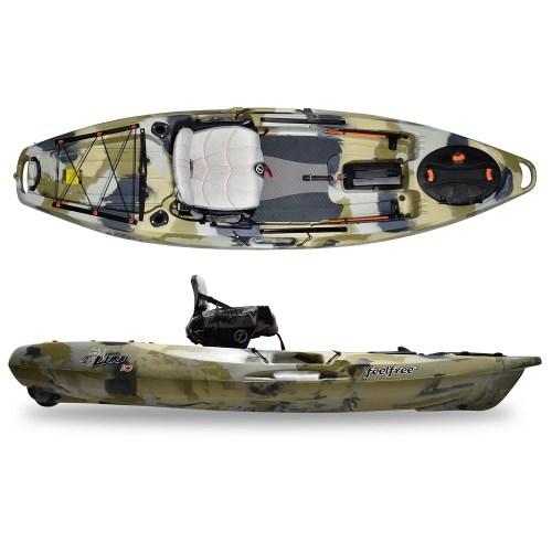 Feelfree Kayaks Lure 10 v2 Desert Camo