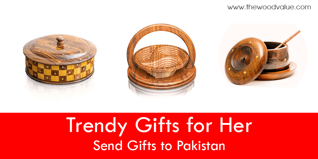 Best Handicraft Gifts Send To Pakistan The Wood Value