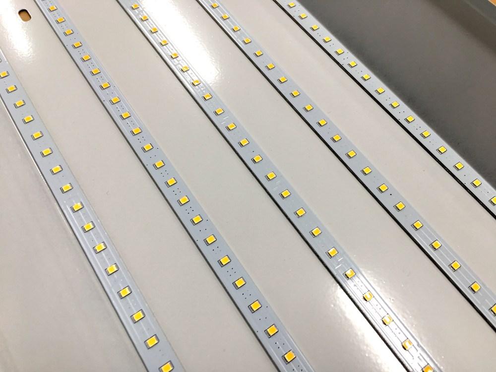 medium resolution of led shop lighting