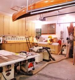 garrett s garage wood shop the wood whisperer wiring a subpanel in a woodworking shop [ 1280 x 960 Pixel ]