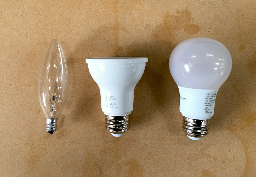 medium resolution of led shop lighting options