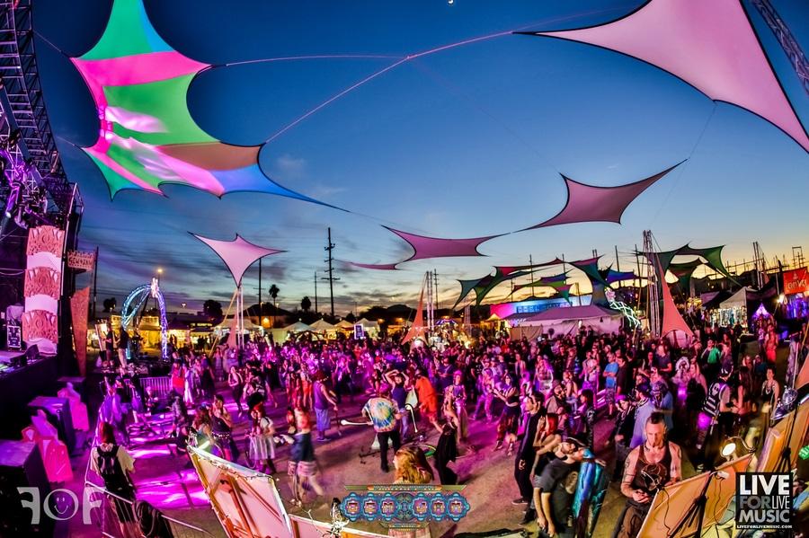 Gem & Jam Music Festival announces 2018 dates and presales!