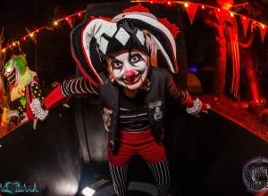 Caspa, Boogie T, Jade Cicada & More Get Summoned to Nightmare Festival!