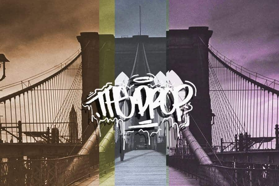 The Drop Launches Printed Zine Elevating Visual Artists in Our Community