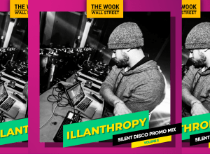 Illanthropy Delivers Explosive Promo Mix Ahead of Disc Jam Music Festival Debut!