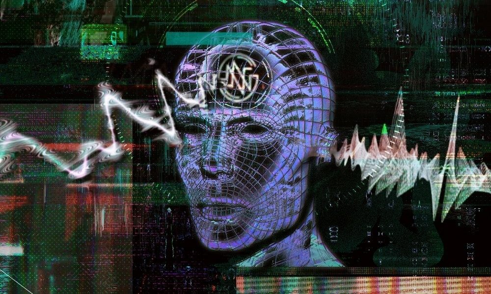 Image.Nation's 'Neuro Logic EP' is a Journey Through Sound and Mind [LISTEN]