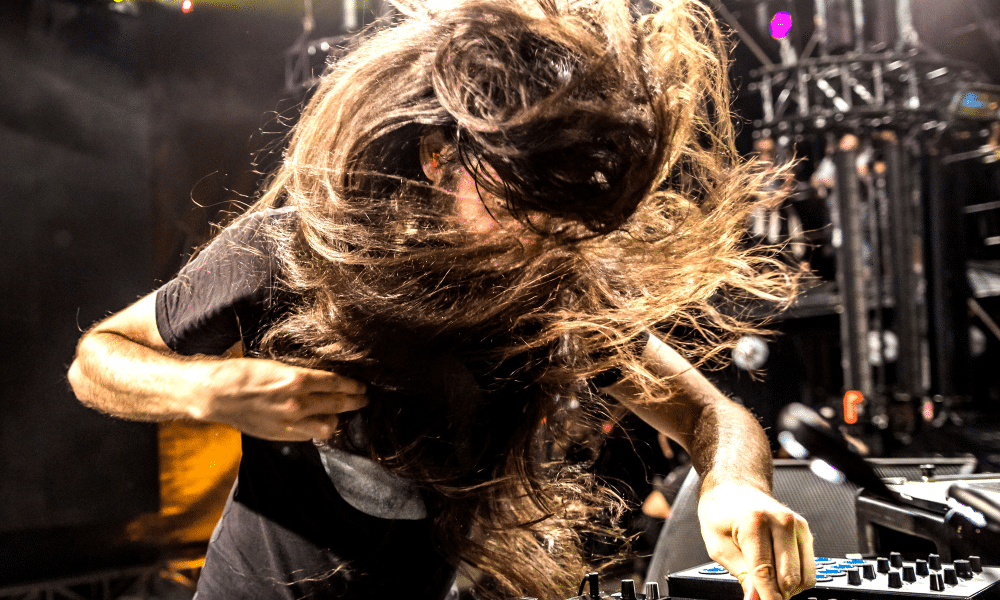 Bassnectar to Headline Live Nation's New HiJinx Festival in Philly with Odesza, Griz, Ganja White Night + more!