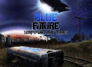 Blue Future's Latest EP is an Unforgettable Journey Through Creative Inspiration