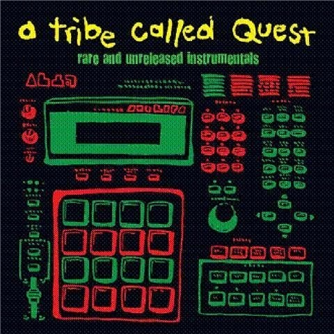 DOWNLOAD: A Tribe Called Quest - Rare & Unreleased
