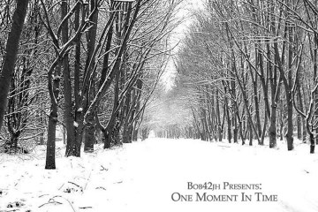One_Moment_In_Time_by_thewordisbond.com