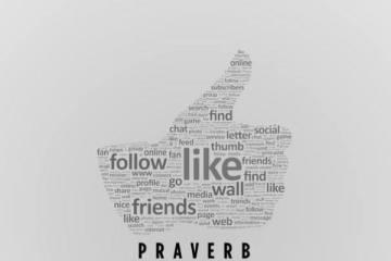 praverb the social network