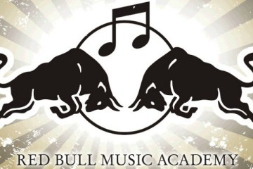 Red Bull Music Academy Logo