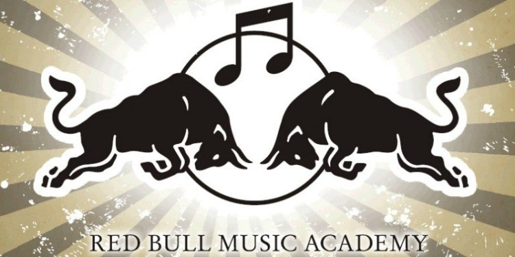 Red Bull Music Academy Logo