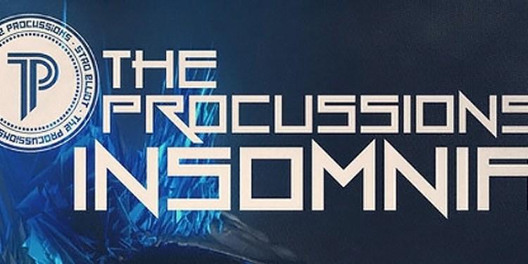 The Procussions - Insomnia