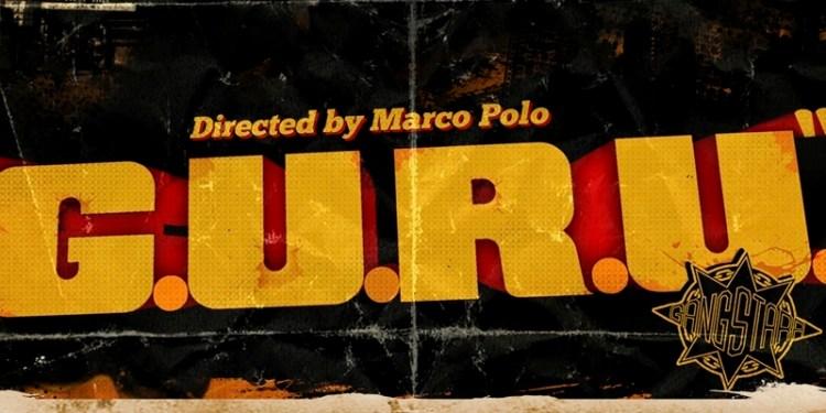Marco Polo - G.U.R.U.